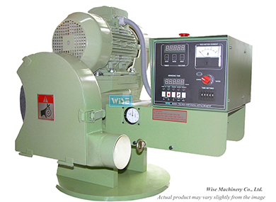 Rubber Roller Grinder Machine