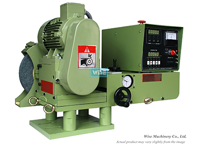 Rubber Roller Grinding Machine