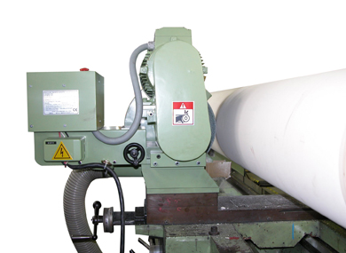 Grinding Attachment Lathe Machine