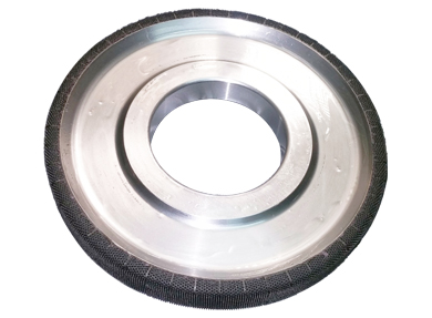 Friction Coating Wheel